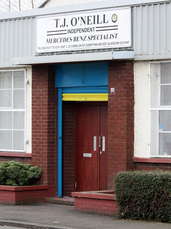 office_entrance